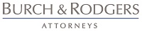 Burch & Rodgers Attorneys Logo