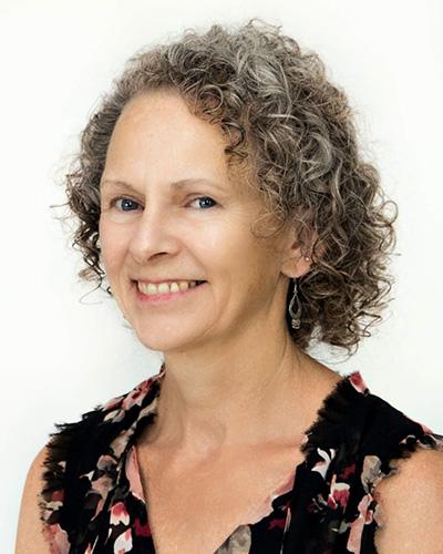 Kathi Regan